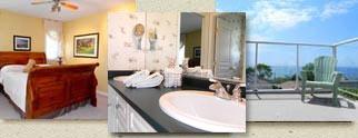 Seaforever Guest Suites